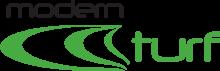 Modern Turf Logo 220